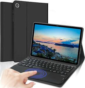 TouchPad Bluetooth Keyboard Case for Samsung Galaxy TAB A7 2020 10.4 Inch 2020