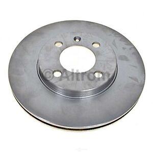 Disc Brake Rotor-SOHC Front NAPA/ALTROM IMPORTS-ATM A03464