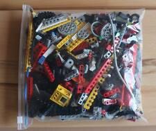 Lego 1 kg Technic Bausteine Lochbalken,Zahnräder,Liftarme,Reifen Starterset