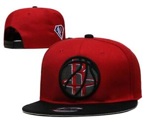 Houston Rockets #730.1 NBA CAP HAT Snapback