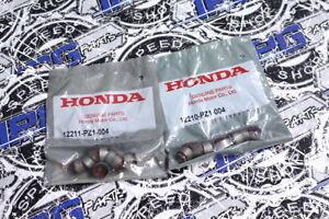 OEM Replacement Honda Valve Stem Seals For 92-01 Acura Integra GSR B16 B17 B18C1