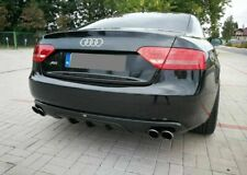 Audi A5 Coupé Diffusor