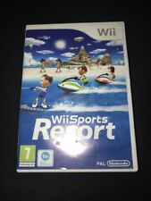 Nintendo Wii Wii Sports Resort Game, Fun, Exercise