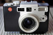 Leica Digilux 1 - Schwarz, in OVP, Toller Zustand, *Händler*