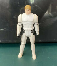 Star Wars Kenner Vintage LUKE SKYWALKER Stormtrooper Disguise 1984 POTF LAST 17