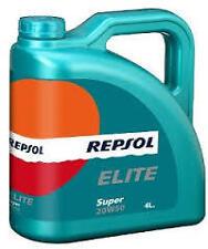 5 LT. OLIO MOTORE REPSOL ELITE SUPER 20W50