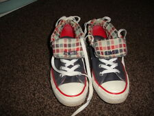 Superb Converse all Star Ladies High Top Pumps - Size 5