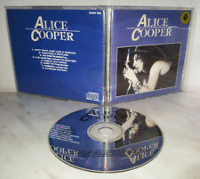 CD ALICE COOPER - Toronto Rock 'N' Roll Revival festival in 1969 - ONN 52