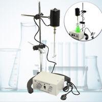 3000rpm Laboratory Precision Force Electric Mixer Overhead Stirrer  AU AU !