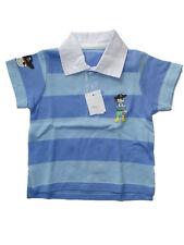 Baby-Poloshirts für Jungen mit Motiv
