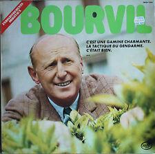 BOURVIL   33T LP