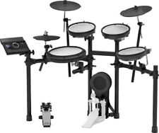 Roland td-11kv Meshhead E-Drum incl. rack V-DRUM BATTERIA