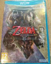 The Legend of Zelda: Twilight Princess HD - new sealed