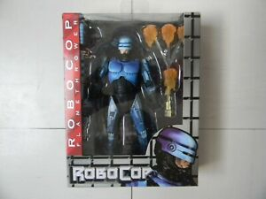NECA figurine Robocop