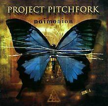 Daimonion von Project Pitchfork   CD   Zustand akzeptabel