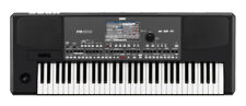 Korg PA600 61-key Professional Arranger With Color TouchView Display