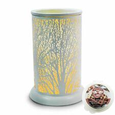 Owlchemy Forest Electric wax burner (tart warmer) + light & scrumptious scents