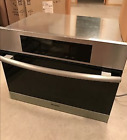Miele DG4080 Stainless Steel Steam Oven New Out Of The Box photo