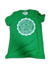 Abercrombie & Fitch Mens Size M Green T-Shirt