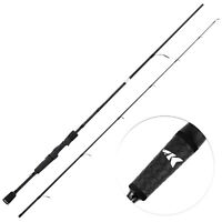 KastKing Crixus IM6 Graphite Fishing Rod Spinning & Casting Rod for All Anglers