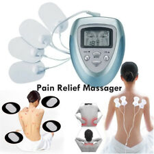 Full Body Shock Therapy Slimming Massager Stimulation Muscle Electro Massage Kit