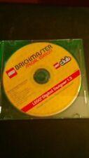 Lego Brickmaster Special Edition CD (PC)