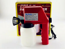 220v 600ml 75W Electric Airless Air Less Paint Gun Sprayer House Fence Painting