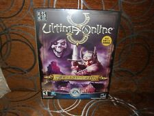 Ultima Online: Age of Shadows - Asian Big Box Edition Pc New & Sealed
