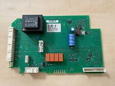 Original Miele Elektronik EL 180 A Waschmaschine EL180-A 5469810