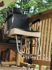 RAMITO DONNELLY VINTAGE HYDRAULIC CHAIR
