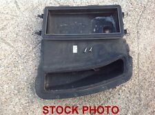 CITROEN C8 PEUGEOT 807 FIAT ULYSSE POLLEN FILTER HOUSING WITH CLIPS AND BOLTS