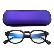 EYEGUARD Anti Blue Light & Block Glare Glasses Game TV Computer Eyewear for kids