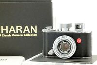 [Almost Unused BOXED] Megahouse Sharan ROBOT STAR I Minox Film Camera From JAPAN