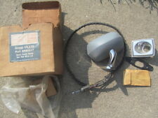1970 AMC Javelin AMX  NOS Remote Mirror