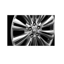 Genuine Jaguar centro de rueda de carretera Insignia Cap Union Jack-T2R5513