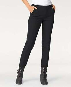 Women's All Colours MAC Anna Zip Stretch Trousers UK Size 8 - 16
