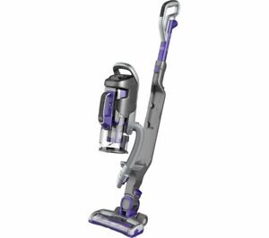 BLACK + DECKER Multipower Pet CUA525BHP Cordless Vacuum Cleaner with Scent