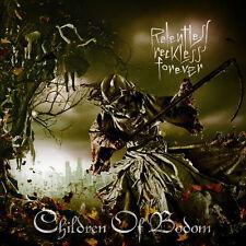 Children of Bodom - Relentless Reckless Forever [New CD] With DVD, Digipack Pack