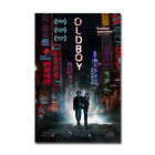 OLDBOY Movie Poster Classic Film Wall Art Print Painting 24x36 inch Home Decor