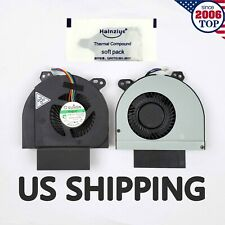 NEW CPU Cooling Fan for DELL E5620 Series Laptop US Shipping