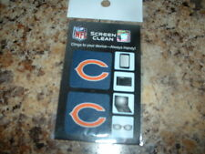 NFLChicago Bears Screen Clean New Never Opened