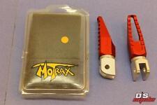 MOTRAX FRONT PEGS FITS APRILIA RSV PART# A1F