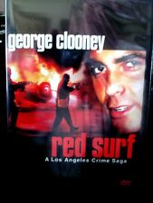 Red Surf (DVD, 2002) George Clooney WORLDWIDE SHIP AVAIL!