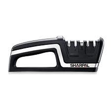 SHARPAL104N 5-in-1 Pro Kitchen Chef Knife & Scissors Sharpener Sharpening Tool