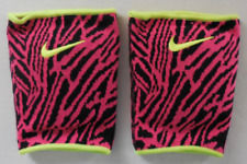 Nike Essential Graphic Volleyball Dri-Fit Knee Pads Men's Women's M/L Hyper Pink