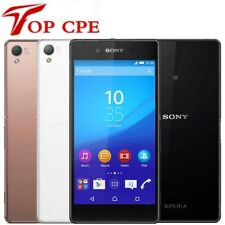 New listing Sony Xperia Z3 D6603 - 16Gb - White (Unlocked) Gsm 4G Lte Android Smartphone