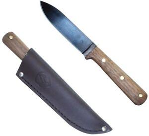 "Condor Tool & Knife KEPHART 4.5"" With Sheath 1075 High Carbon 60020 CTK247-4.5HC"