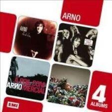 ARNO (ARMENIA) - ORIGINAL ALBUMS NEW CD