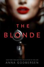 The Blonde by Anna Godbersen (2014, Hardcover)
