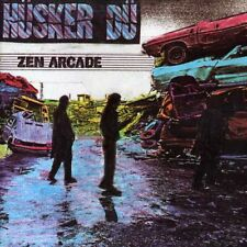 Hüsker Dü, Husker Du - Zen Arcade [New CD]